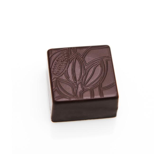 Caramelized Cocoa Nib